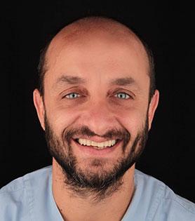 DR. NICOLA SERBLIN