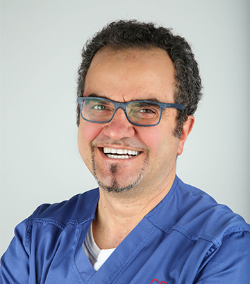 Dott. Marcello Matteucci