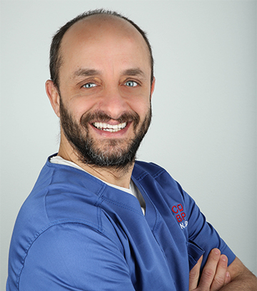 Dott. Nicola Serblin