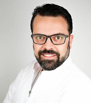 Dott. Paolo Contiero